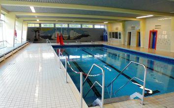 Schwimmbad Büddenstedt